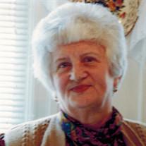 Pauline Janny