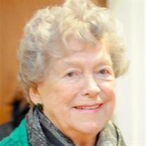 Mrs. Helen Naomi Beckering