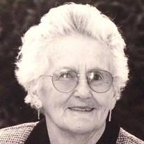 Jeanne Pickett