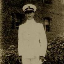 Captain Stanley S. Skorupski Jr.