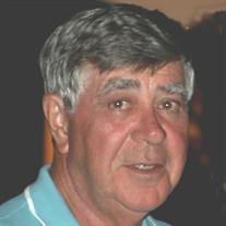 Milton A. Aebi