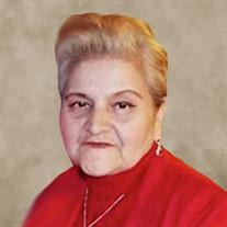 Gloria Arevalo