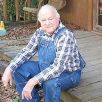 Mr. Dennis Alvin Garrett Sr.