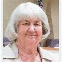 Judith Etienne Parker Bryant