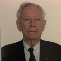 "Dr. Richard R. ""Dick"" Streiff, MD"