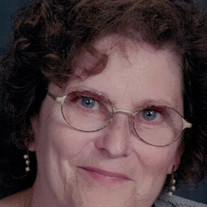 Shirley Ann Simpson