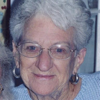 Carolyn Pennewell Andrews