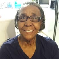Ms. Queenie Murchison