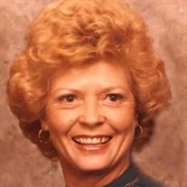 Bobbie Jean Griffin