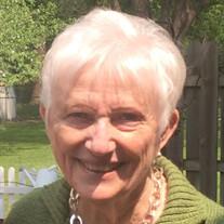 Patsy Ruth Winters