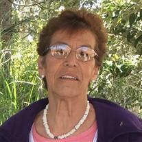 Corina Torres