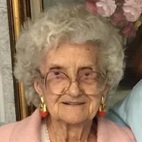 Dorothy C. Singer
