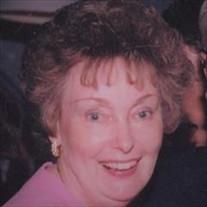 Dorothy May Stuart