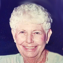 Elaine Ruth Hicks