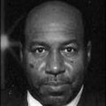 Rev. Ruben Brown