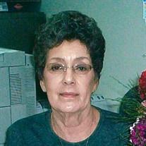 Georgia Kaye Schroeder