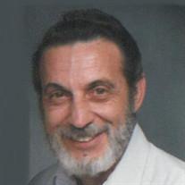 Joseph Alphonse Arsenault Jr.