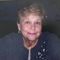 Genevieve M. Myers