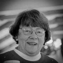 Margaret Kerr Cheney