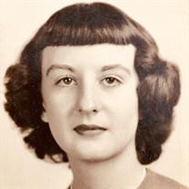 Wilma Gray Million Carter
