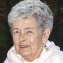 Donna Jane Elder