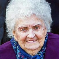 Mrs. Jeanette C. Kushi