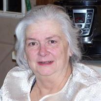 Cynthia Louise Chaisson
