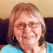 Patricia A. Chase