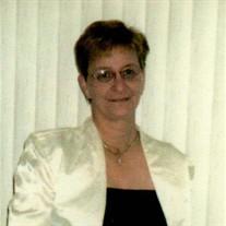 Shirley Diane Elkin