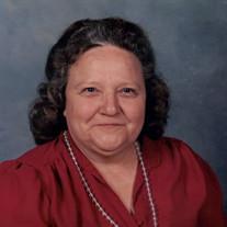Christine Napier