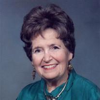 Carrol McConaha Rhodes