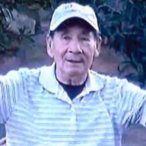 Jose Gregorio Paredez