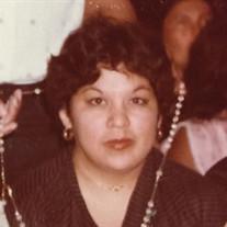 Rosalinda Amaya Herrera