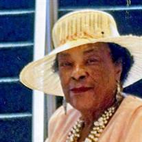 Mrs. Ella Pearl White