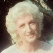 Phyllis Jean Barr