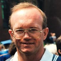 Kenneth Robert Christensen