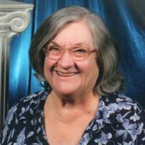 Mary Ellen Steele
