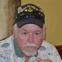 Butch  Woodruff
