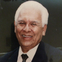 Rodolfo V. Nunez