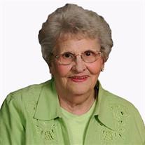 Opal Juanita Hempen