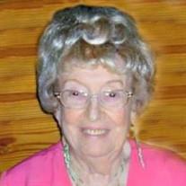 Patricia  M Fish