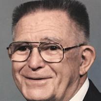 Albert Francis Mirus Sr.