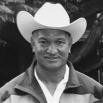 Jose Bravo