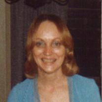Wanda Grey Hagenbuch