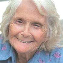 Leah Margene Robinson Smith