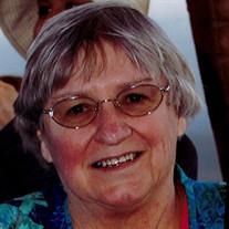 Elizabeth MacKenzie