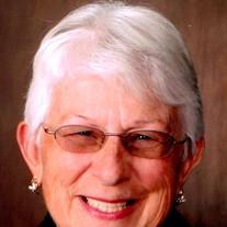 Marcia Becker