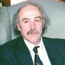 Charles E. Thomas