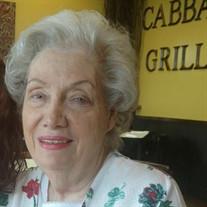 Carmella S. Hebert