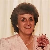 Sindia Ann  Bevins-Apple